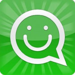 image 2 of WhatsApp에 나만의 맞춤 스티커 만들기 및 보내기2