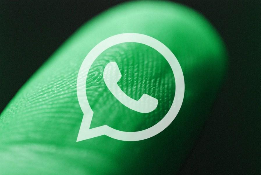 image of Whatsapp 지문 인식이 곧 사용 가능해집니다! 사용 방법을 확인해보세요!2