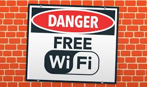 공공 Wi-Fi를 사용하면서 안전을 지키는 방법