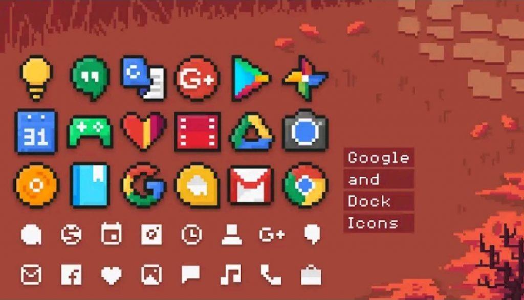 픽셀 아이콘 PixBit