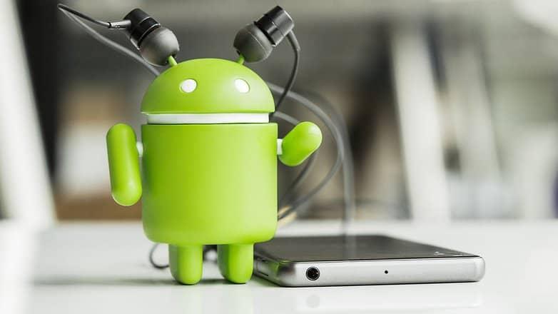 안드로이드 핸드폰의 음질 및 음량을 개선하는 앱 5가지