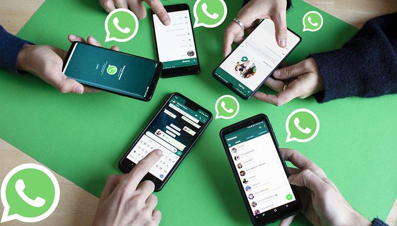 왓츠앱 신기능: 안드로이드 폰에서 전화 웨이팅 기능을 만나보세요