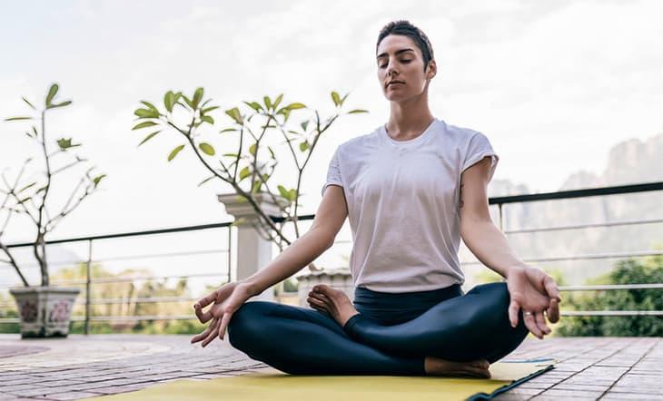 코로나 바이러스 스트레스를 극복할 5가지 정신 건강 앱을 소개합니다