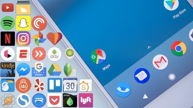 모든 앱에 적용 가능한 트릭으로 안드로이드 앱 이름을 바꿔보자!