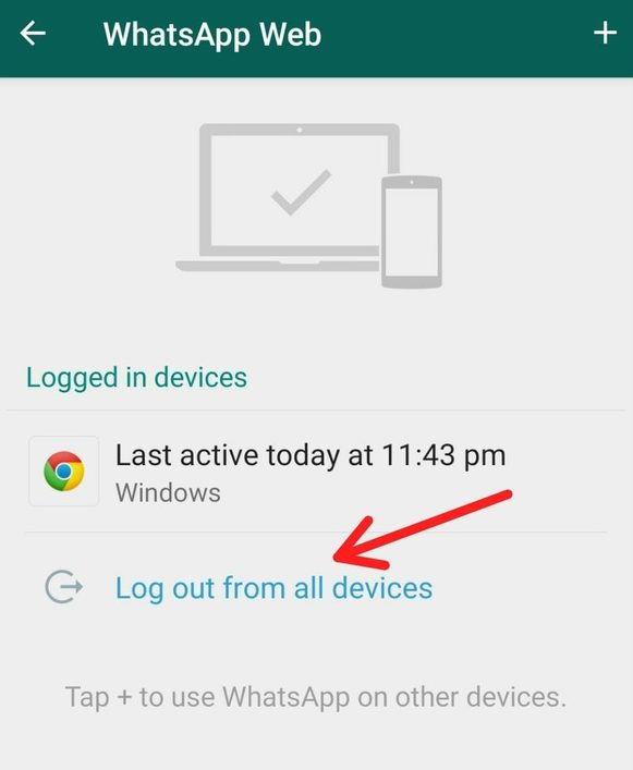 image-of-how-to-log-out-whatsapp-web