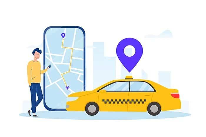 한국에서 사용하기 좋은 택시 앱 전격 추천 및 비교