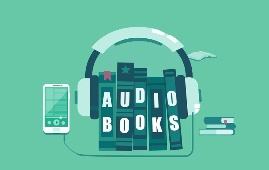 안드로이드를 위한 최고의 오디오북 앱 추천