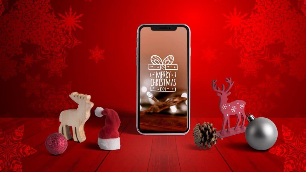 연말 시즌을 맞이하는 데 필수적인 크리스마스 안드로이드 앱 5가지 추천