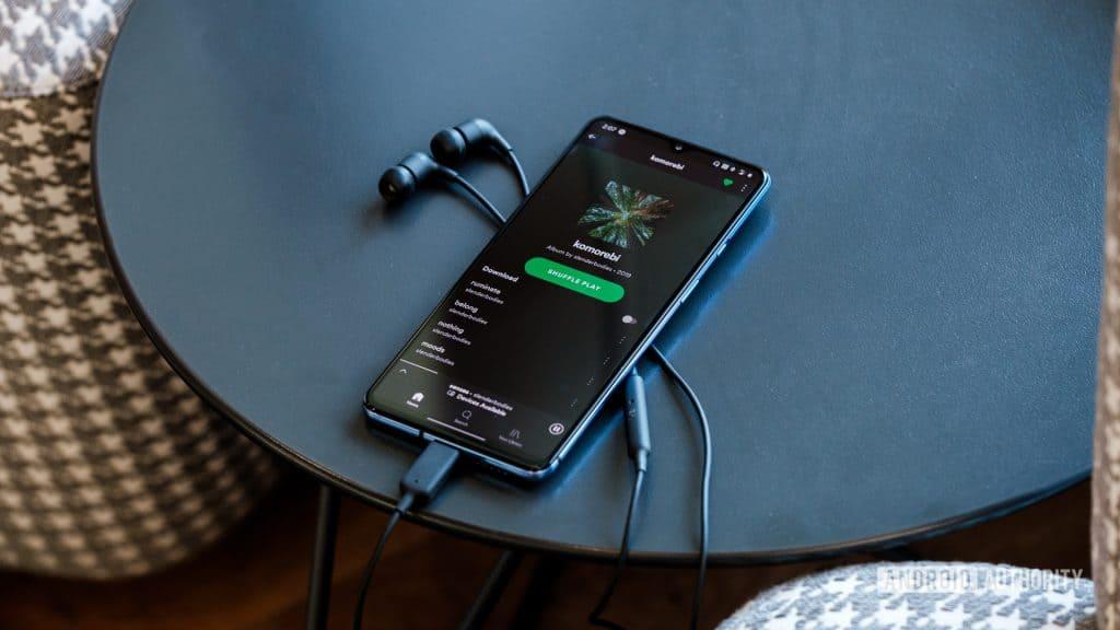 안드로이드를 위한 무료 음악 스트리밍 앱 BEST 5 추천!