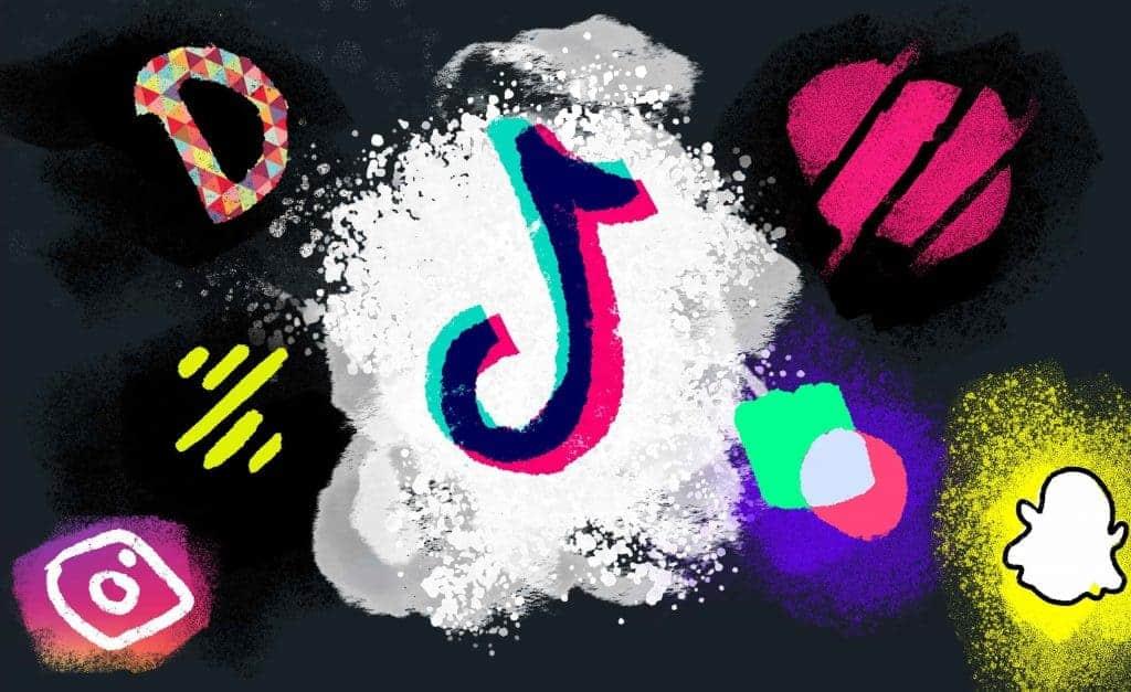 안드로이드 앱 추천: 틱톡을 대체할 만한 앱 BEST 5