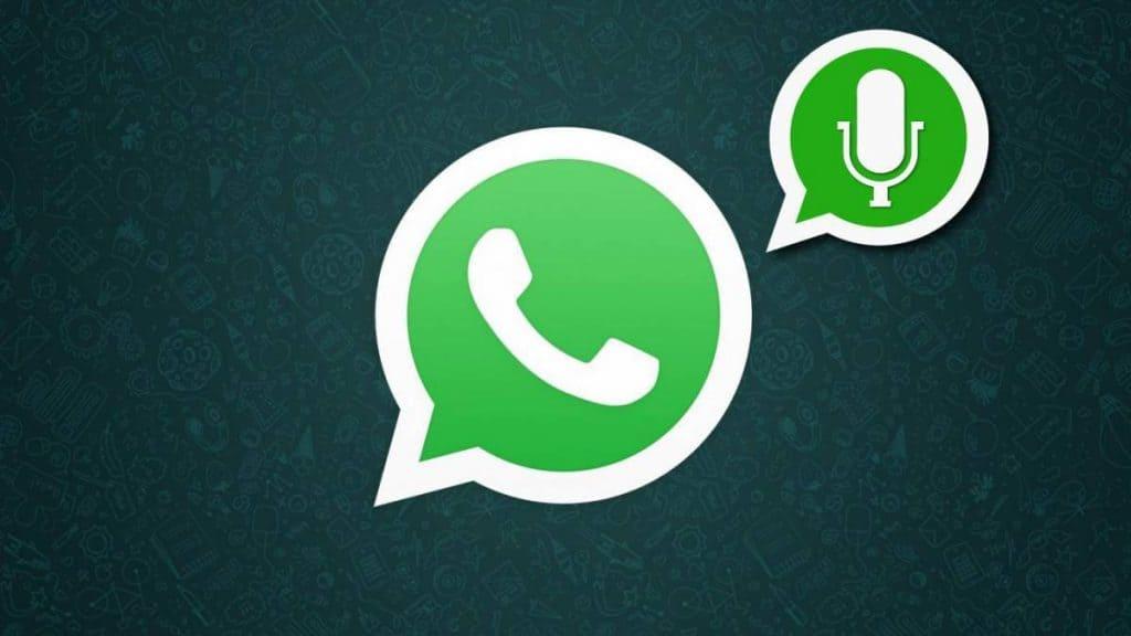 안드로이드 기기에서 WhatsApp 음성 메시지 저장하는 방법