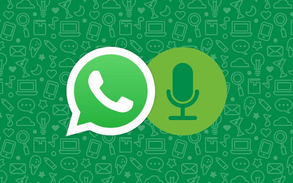 [WhatsApp] 최신 업데이트를 통해 음성 메시지 속도 높이기