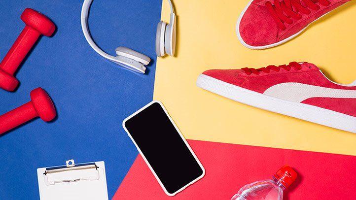 코로나 비켜! 목표 달성을 위한 체중 감량 앱 BEST 5