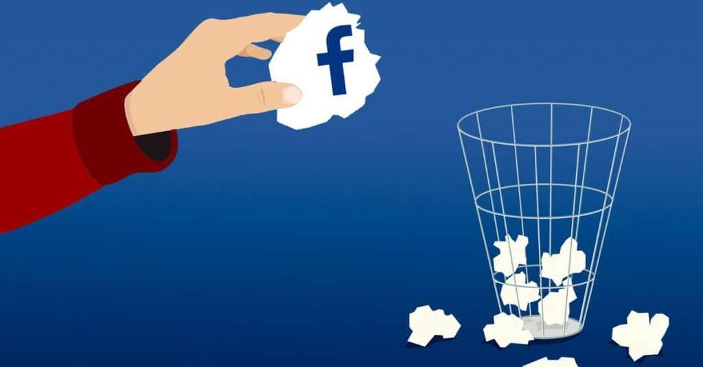 Facebook 게시물을 대량으로 삭제하려면?