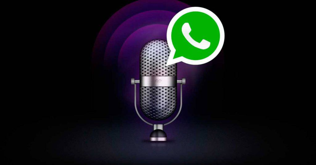 [WhatsApp 꿀팁] 음성 파일을 MP3로 변환하는 방법!