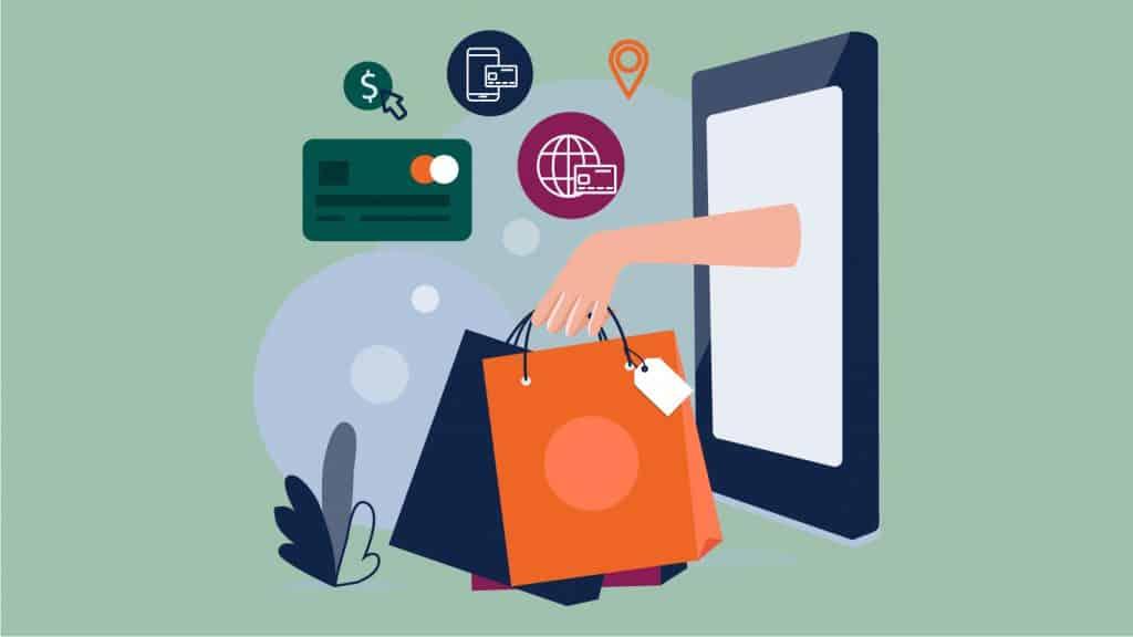 시간과 비용을 절약하는 데 도움이 되는 쇼핑 앱 BEST 5