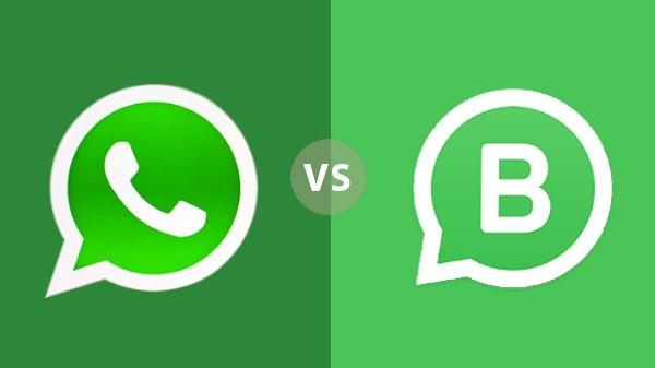 [WhatsApp 꿀팁] 왓츠앱 비즈니스 계정으로 전환하는 방법!