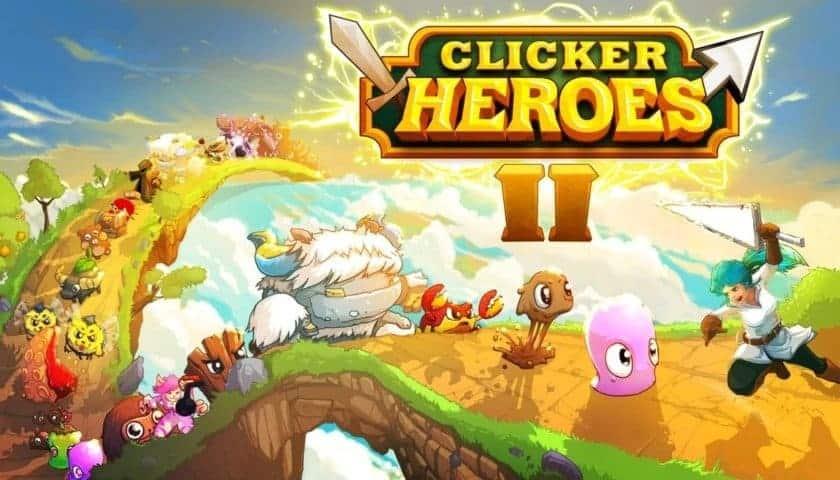 안드로이드를 위한 최고의 클릭커 게임 BEST 5