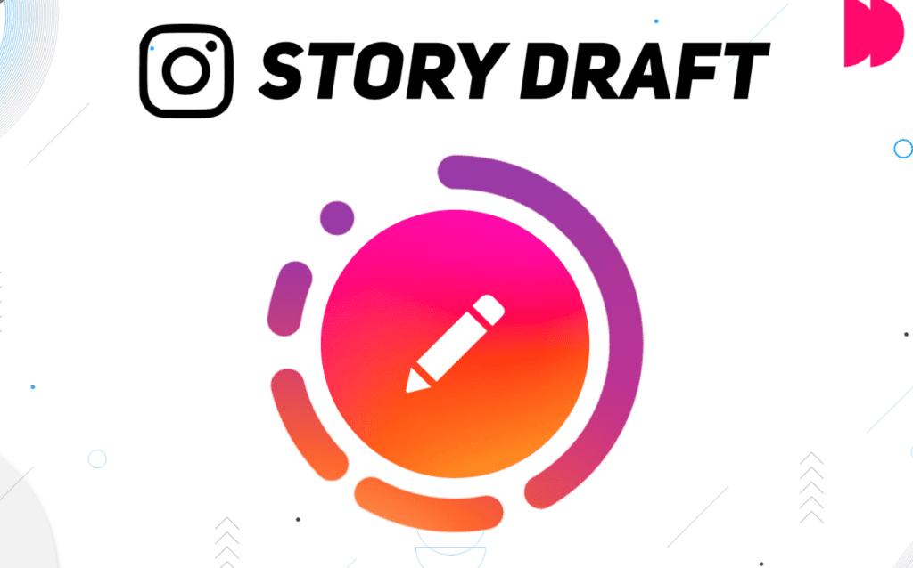 인스타그램 스토리를 초안으로 저장하는 방법을 알아보자!