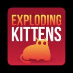 Exploding Kittens 게임