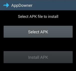 Image 2 Androidでアプリを古いバージョンにダウングレードする方法