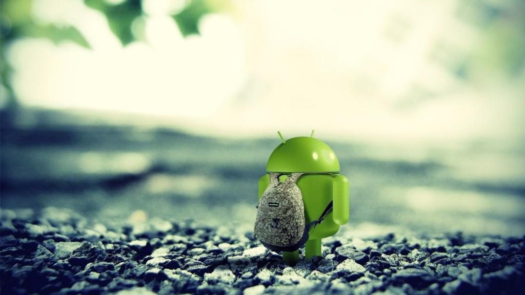 Image 1 Android用の最高の壁紙を紹介します!