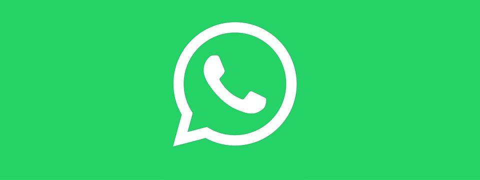 Image 1 WhatsAppのプロフィール写真とスタータスを特定の人から隠すには。