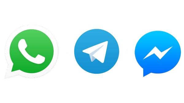 Image 1 WhatsApp、Telegram、Facebook Messengerで自分がブロックされていることを知る方法