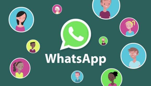 Image 1 連絡先に追加せずに、WhatsAppのメッセージを送信するには?