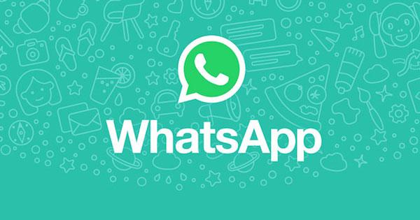 Image 1 WhatsAppのチャット壁紙を変更する方法