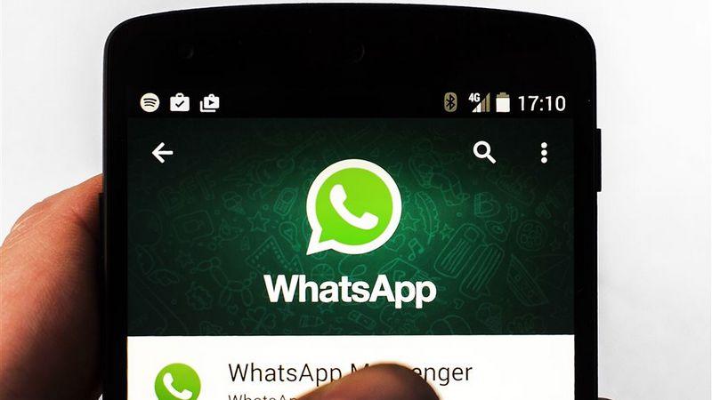 Image 1 WhatsApp Statusを作成、編集、削除する方法