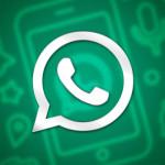 WhatsAppでテキストを逆さまに書く方法