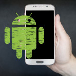 Androidで自分の番号を隠す方法