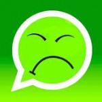 WhatsAppに問題発生?解決方法は以下のとおり
