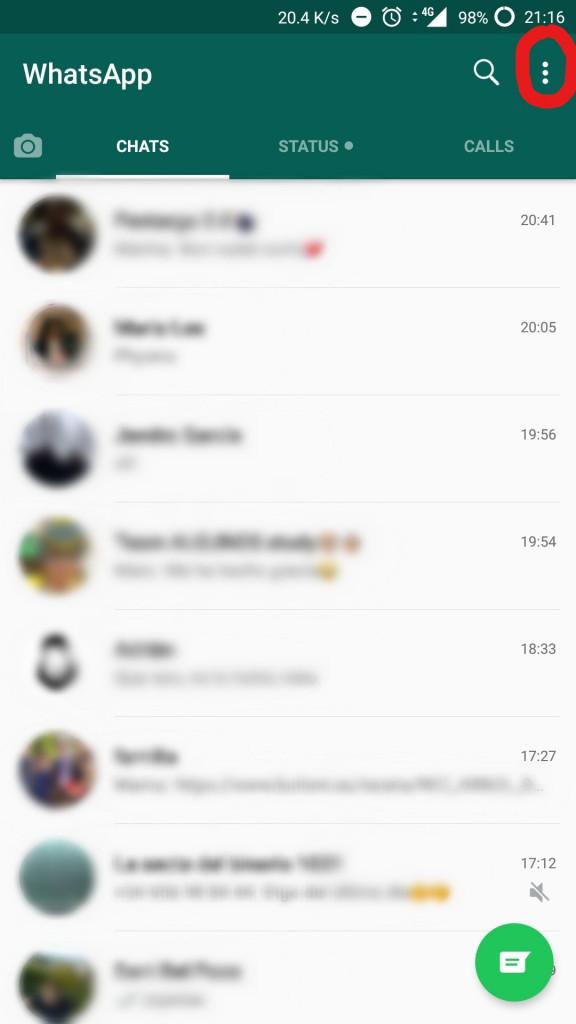 Image 2 WhatsAppのアカウントを無効にする、あるいは削除する方法とは