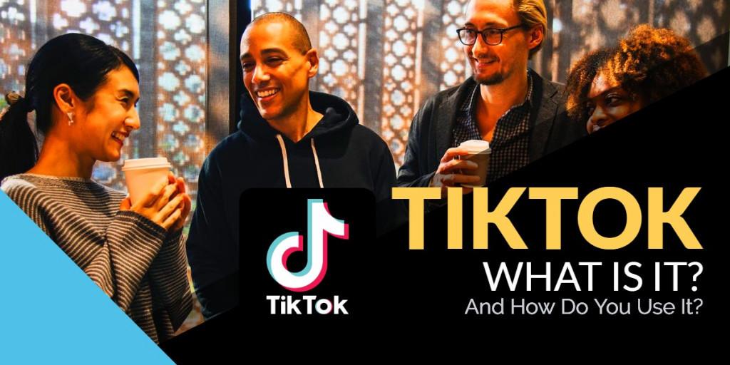 Image 4 TikTokって何?どういう機能があって、どうやって使うの?