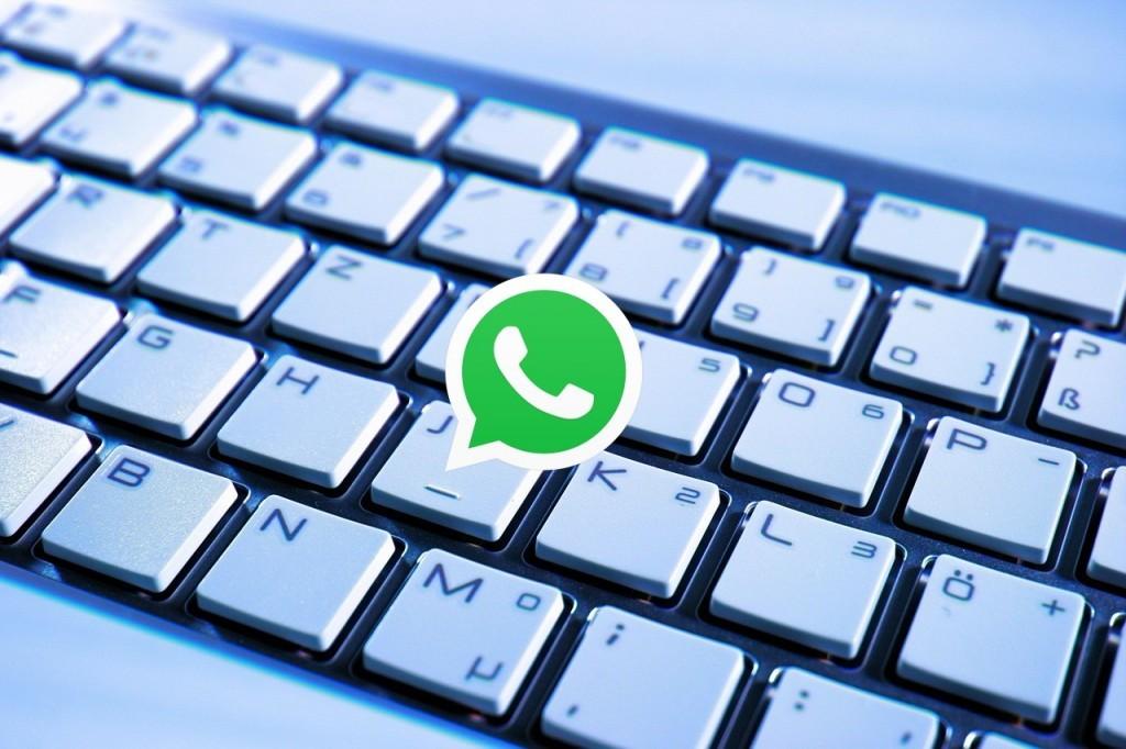 Image 1 WhatsAppの秘訣:PCで使うWhatsAppキーボードのショートカット便利な7つの機能