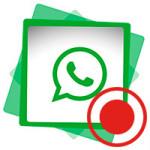 Image 4 WhatsApp の通話をAndroidで録音するには:Cube Call Recorder ACR, DU Recorder:画面キャプチャアプリを使おう