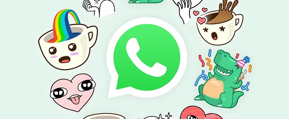 2020年のAndroid用WhatsApp無料ステッカー・ベスト5