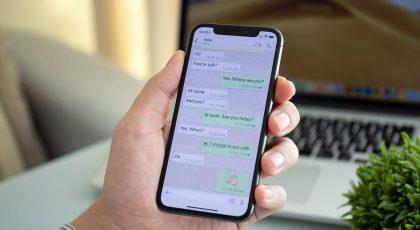 インターネット接続なしにWhatsAppメッセージをAndroidで送るには