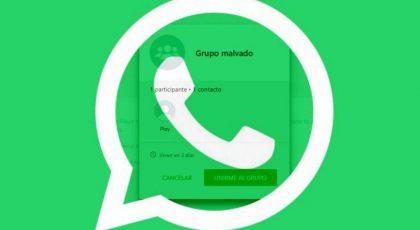 WhatsAppのグループにあなたを加えようとする人たちをブロックすることなしにグループに加えられるのを止めるには