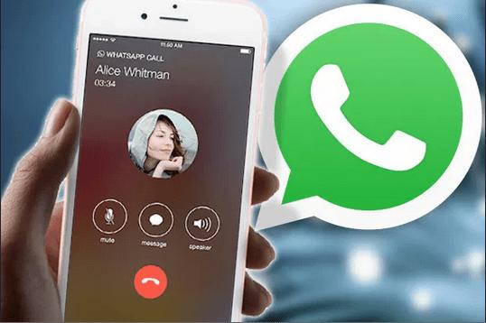 AndroidでWhatsAppの音声通話履歴を削除する方法