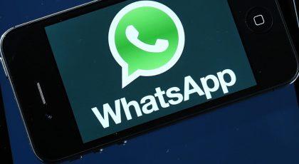 WhatsAppで「Scary Messages (怖いメッセージ)」が出回っているのに気をつけて