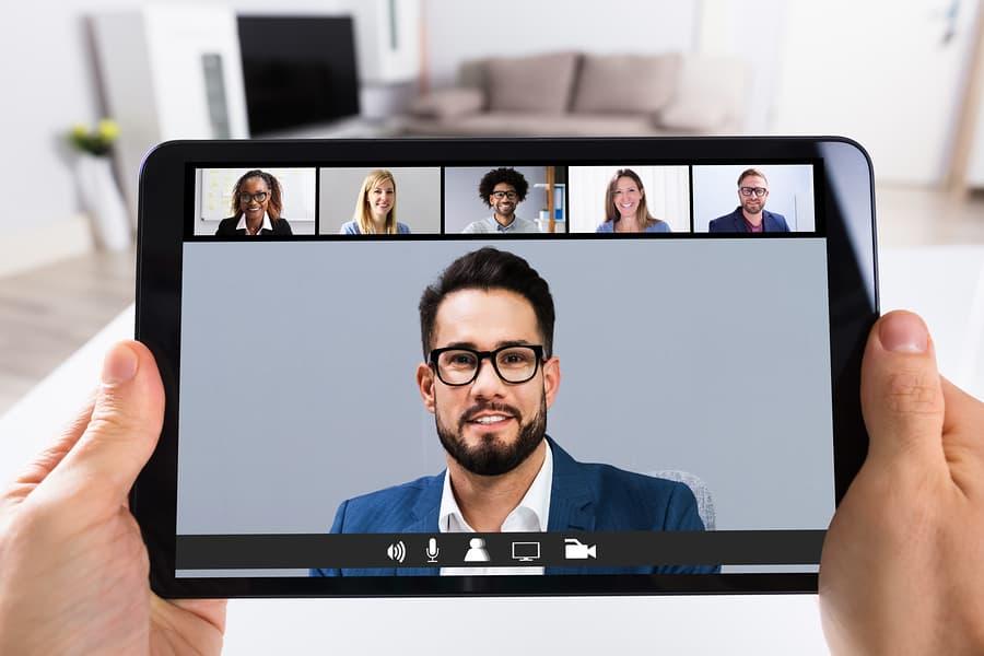 ビデオ通話を使ったベスト無料ビデオ会議アプリ