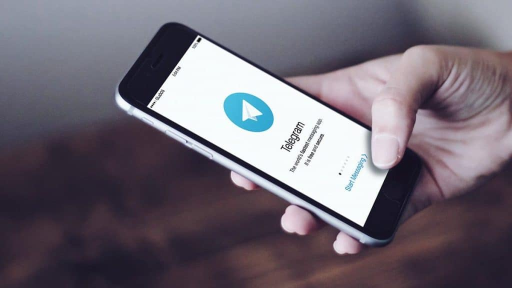Telegramで電話番号を隠す方法