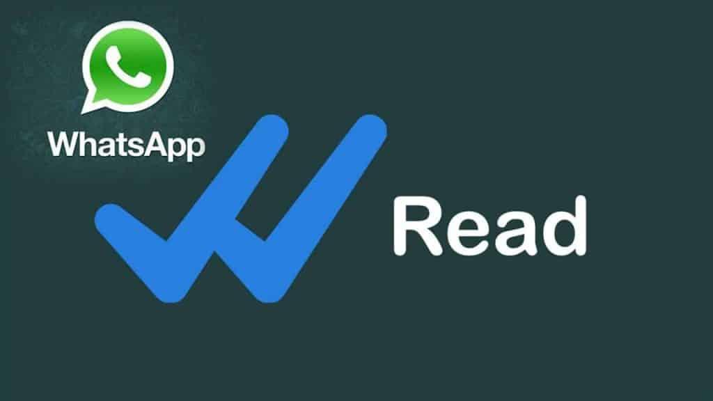 青いチェックマークを相手がオフにしている時、WhatsAppのメッセージを読んだかどうかを知る方法