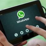 WhatsAppをAndroidタブレットにダウンロードする方法