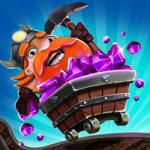 Najlepsze czerwcowe gry na Androida, takie jak Tiny Miners – Idle Clicker, Race Kings, Phantasy Star II
