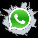 Jak wysłać wiadomość do siebie z WhatsApp na Androdzie