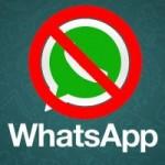 Jak blokować kontakty WhatsApp na Androidzie